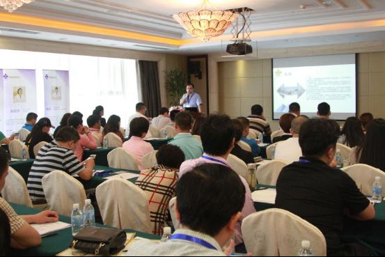 7月9日,亚洲顶级试管婴儿专业机构RFG与您相约