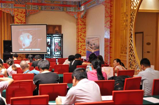 柬埔寨皇家生殖遗传医院RFG客户见面会